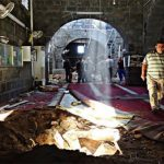 UNESCO urges safeguarding of Syria's cultural heritage