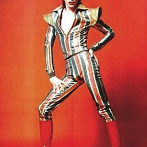 The Art Gallery of Ontario opens David Bowie is exhibition