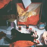 MMK Museum fur Moderne Kunst Frankfurt am Main announces Helio Oiticica The Great Labyrinth