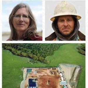 Field Museum of Natural History presents Fractured: North Dakota's Oil Boom
