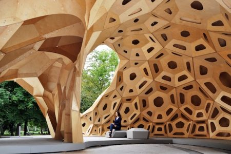 Museum of Arts and Design opens Out of Hand: Materializing the Postdigital