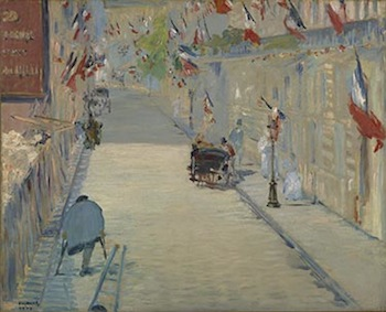 Nelson-Atkins Museum of Art presents Impressionist France: Visions of Nation from Le Gray to Monet