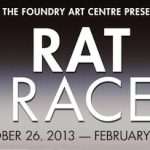 Foundry Art Centre Opens Whimsical Art Exhibit, Rat Race, at Lambert-St. Louis International Airport
