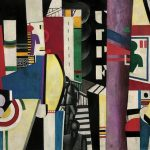 Philadelphia Museum of Art opens Leger: Modern Art and the Metropolis