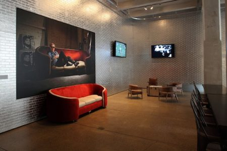 Andy Warhol Museum Completes First Floor Renovations