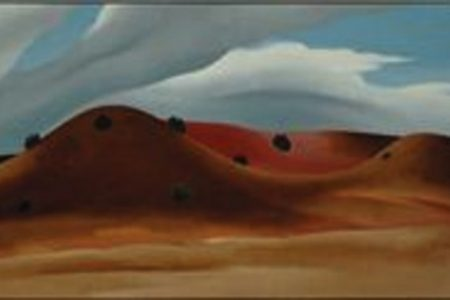 Museum of Fine Arts, St. Petersburg announces New Mexico and the Arts of Enchantment