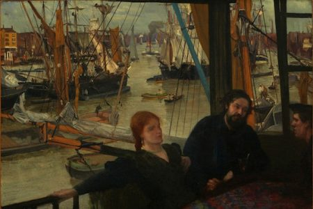 Dulwich Picture Gallery opens An American in London: Whistler and the Thames
