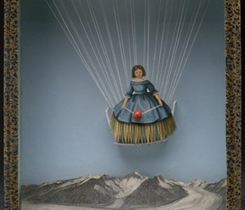 Museum of Fine Arts – Lyon present Joseph Cornell and Surrealism in New York