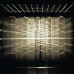 Daros Latinamerica Collection present Julio Le Parc le parc lumiere