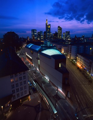 MMK Museum fur Moderne Kunst