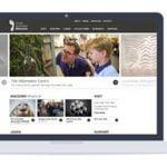 South Australian Museum Wins Web Award