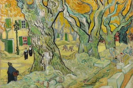 Phillips Collection opens Van Gogh Repetitions exhibition