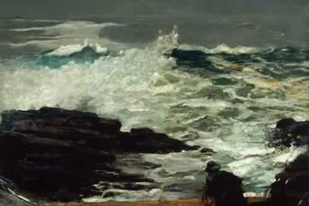 Grand Rapids Art Museum opens Masterpieces of American Landscape Painting 1820-1950 exhibition