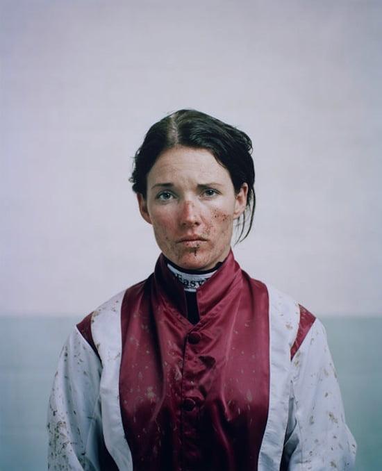 Katie Walsh by Spencer Murphy. ©Spencer Murphy.
