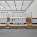 Institut d'art contemporain, Villeurbanne/Rhone-Alpes announce Manfred Pernice fiat(lux)