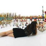 MAK – Austrian Museum of Applied Arts / Contemporary Art presents Pae White O R L L E G R O