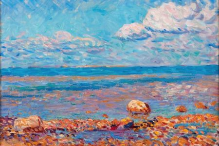 Museum of Art Fort Lauderdale presents Highlights from the William J. Glackens Collection
