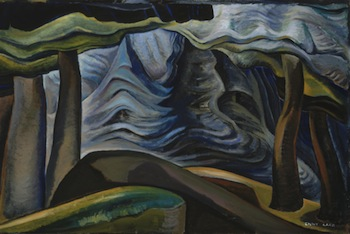 Vancouver Art Gallery opens Emily Carr: Deep Forest