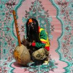 Los Angeles County Museum of Art presents Hassan Hajjaj: My Rock Stars Experimental, Volume 1