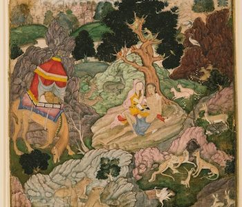Cleveland Museum of Art Acquires Benkaim Collection of Indian Art