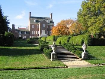 "CBMM begins ""This Old Chesapeake House"" speaker series January 30"