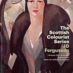 Scottish National Gallery of Modern Art presents J.D. Fergusson exhibition