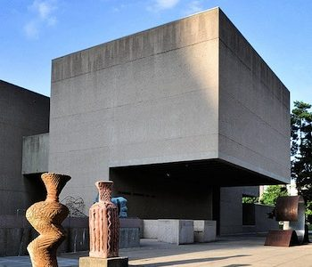 Everson Museum Cancels special exhibits and launches Recovery Plan