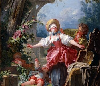 Toledo Museum of Art opens Love and Play: A Pair of Paintings by Fragonard