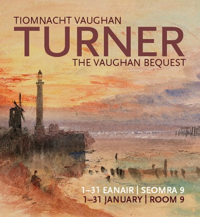 Turner The Vaughan Bequest