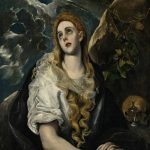 Nelson-Atkins Museum El Greco Masterpiece Restoration