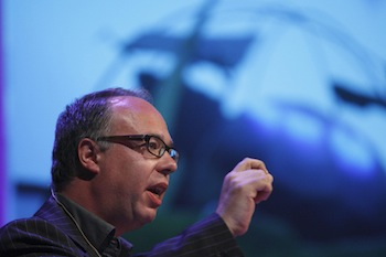 2014 Audrey Irmas Award for Curatorial Excellence Awarded to Charles Esche
