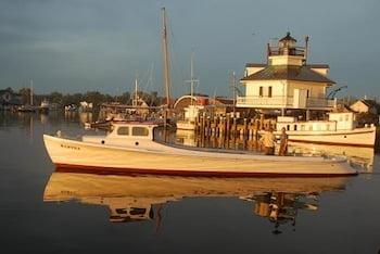 1934 Bronza Parks-built Hooper Island dovetail Martha