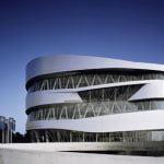 BONHAMS ANNOUNCES AUCTION SALE AT MERCEDES-BENZ MUSEUM