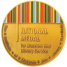National Medal for Museum
