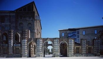 Castello di Rivoli Museum of Contemporary Art.
