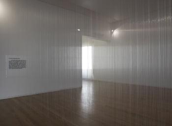 Museum Serralves Of Contemporary Art presents Mira Schendel exhibition