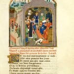 British Library acquires renaissance masterwork of manuscript illumination for the nation