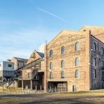 National Mining Memorial Centre Shortlisted for Two Awards