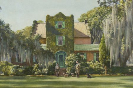 NSLM Exhibit Foxcroft School: The Art of Women and the Sporting Life, March 15 – August 24, 2014