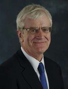 Sir Richard Lambert