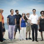 Centro Cultural Banco do Brasil presents Tino Sehgal These Associations (Essas Associações)