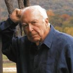 KMA Lecture: Jasper Johns, In Time with Merce Cunningham