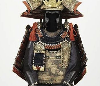 Kimbell Art Museum presents Samurai: Armor from the Ann and Gabriel Barbier-Mueller Collection
