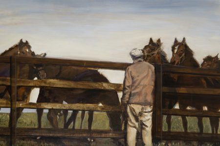 National Sporting Library & Museum (NSLM) Exhibit Clarice Smith: Power and Grace, April 11 – September 28, 2014