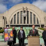 Proceeds from 2013 Cincy ComiCon events benefit the Hall of Justice