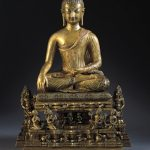 Norton Simon Museum opens In the Land of Snow: Buddhist Art of the Himalayas