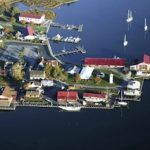 Two-day admission now at Chesapeake Bay Maritime Museum ( CBMM )