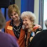 Cincinnati Museum Center honors volunteers