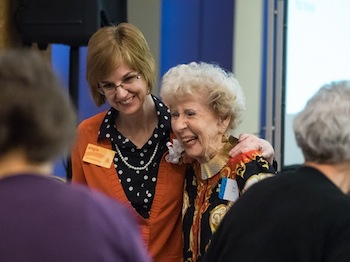 Cincinnati Museum Center honors volunteers