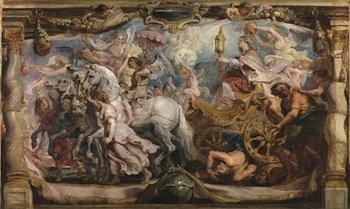 Museo del Prado presents Rubens. The Triumph of the Eucharist